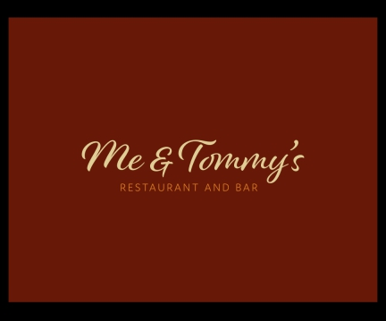 Me & Tommys Logo